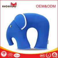 Wholesale Lovely Lightweight U Shaped Kids Neck Pillow / Baby Neck Pillow For Travelling from china suppliers
