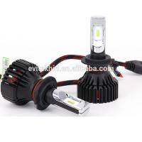 Wholesale Top Quality 30W 4000lm Philips T8 Car Headlight H7 LED Car Light from china suppliers