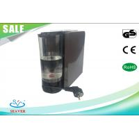 Wholesale 1100W Automatic Lavazza Amodo Mio Coffee Machine With Removable Reservoir from china suppliers