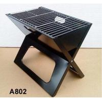 Buy cheap Notebook BBQ Grill from wholesalers