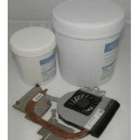 Wholesale 4.5W / mK Heat Cured High Temperature Epoxy Adhesive Water Resistance 0.7 l / g - K  Heat Capacity from china suppliers