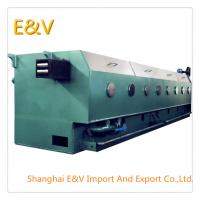 Wholesale RBD DC Motor 160Kw Big Metal Drawing Machine For Low Round Copper Alloy Wire from china suppliers