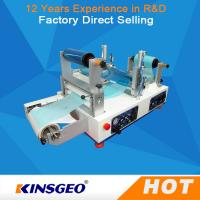 Wholesale High Temperature Lab Coating Machine Easy Install 1200×620×550mm from china suppliers