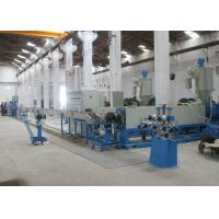 Wholesale Fast Speed Automotive Cable Extrusion Line Computerized Control Energy Efficiency from china suppliers