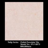 Buy cheap Tulip series polish tiles PY-V8975 from wholesalers