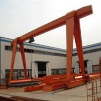 Wholesale Single beam electric hoist monorail crane from china suppliers
