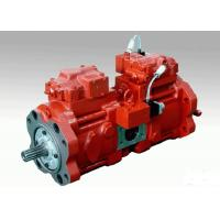 Wholesale Hyundai R210-7A Excavator Hydraulic Pump 31N6 -17010 Kawasaki K3V112DP from china suppliers
