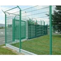 Wholesale Zinc Welded Garden Wire Mesh Fencing  from china suppliers