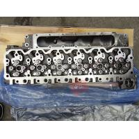 Wholesale CUMMINS CYLINDER HEAD 5364892 cummins cylinder head 5364892 used for truck excavator crane loader drilling rig bus from china suppliers
