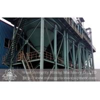 Wholesale Water Treatment Inclined Plate Clarifier , Lamella Plate Settler from china suppliers