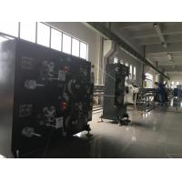 China High Efficient Plastic Filament Extruder Machine For Nylon Grass Trimmer Line on sale