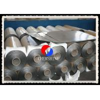 Wholesale Expanded Graphite Sheet For Roll , Thickness Customized Graphite Foil Sheet from china suppliers