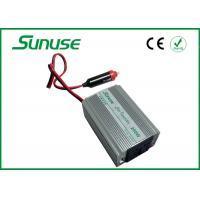 Quality Home 200W Modified Sine Wave Power Inverter DC to AC 24v to 220v , Battery Powered for sale