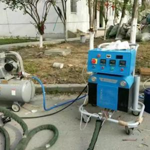Wholesale CNMC-5200 polyurethane spray  foam insulation  equipment  machine from china suppliers
