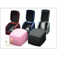 Wholesale Lacquered Watch Presentation Box / Watch Gift Box With Pillow from china suppliers