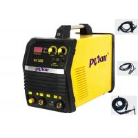 Wholesale Yellow Black IGBT Based Inverter Three Phase Welding Machine Industrial WS300 from china suppliers