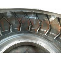 Buy cheap Rubber Tyre Mould Solid Tire Mold / Steel Mould , Customized Drawings from wholesalers