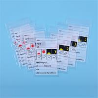 Custom Printed Medicine Storage Bags LDPE Clear Plastic Medicine Ziplock Pill Bag for sale