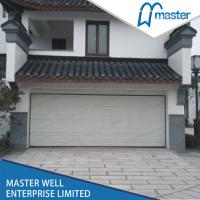 Wholesale Manual Automatic Garage Doors With 2 Transmitters 220V 60HZ Motor from china suppliers