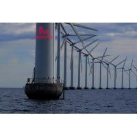 Quality Offshore Marine wind tower for sale