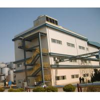 Wholesale low cost pre-engineered construction design customized multi-storey steel  workshop from china suppliers