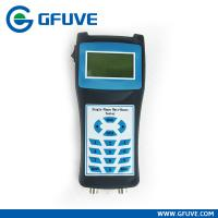 Wholesale HANDHELD SINGLE PHASE STANDARD METER from china suppliers
