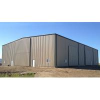 Wholesale ASCI Standard PEB Metal Buildings For Industrial Factories 220' x 150' x 24' from china suppliers