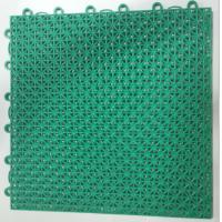 Wholesale Classical Mi Word Texture PVC Floor Mat Comfortable Environmental Protection from china suppliers