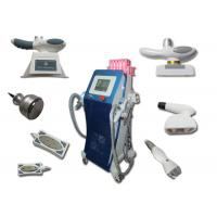 Wholesale Laser Cryolipolysis Radio Frequency Cavitation Machine For Fat Reduction Vela Shape from china suppliers