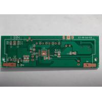 Wholesale FR4 OSP Custom Circuit Boards Green Solder Mask with UL White Silkscreen from china suppliers