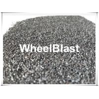 Buy cheap Cast steel blasting grit from wholesalers