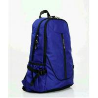 Wholesale Childrens Blue Double Shoulder Bag Backpack Lightweight With Soft Handle from china suppliers