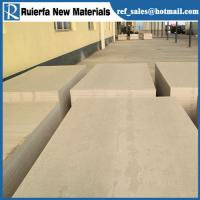 Wholesale Waterproofing calcium silicate wall board manufacture China, Free samples   YU005 from china suppliers