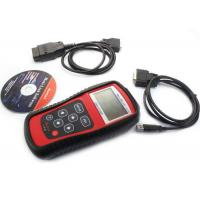 Wholesale Autel Maxiscan Ms509 Obdii Eobd Reader Scanner For US / Asian / European Cars from china suppliers