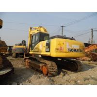 Wholesale Used KOMATSU Excavator PC300-7 from china suppliers