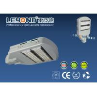 Wholesale 100W Philips LED Street Light , 90 - 305v AC Parking Lot Lighting CE ROSH Certification from china suppliers