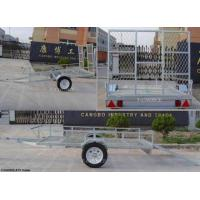 Quality Galvanized ATV Trailer for sale
