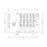 Wholesale 3D Cinema Movie Theater Layout Design from china suppliers