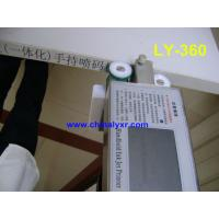 Wholesale LY-360 Sell ink jet coding machine,inkjet printer ,date printer from china suppliers