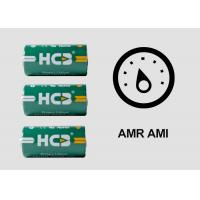 Wholesale CR17335 CR123A 3V 1500mAh Non - Rechargeable Li-MnO2 Battery for AMR AMI from china suppliers