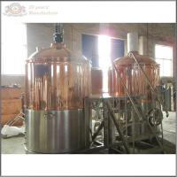 Wholesale 1000L craft beer making machine from china suppliers