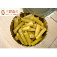 Wholesale Juiciest Salty Cut Organic Canned Vegetables Green Beans In Tin Or Jar from china suppliers