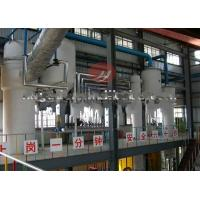 Wholesale Rice bran Solvent Extraction production line from china suppliers