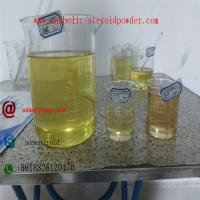 Wholesale Test E Pre Made Steroids PainFree Oils Bodybuilding Testosterone Enanthate 250 Mg from china suppliers