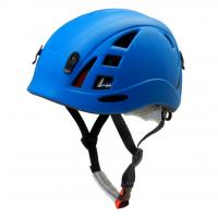 Wholesale EPS Inner Foam PC Shell Material and Mountaineering Sport Climbing Helmet from china suppliers