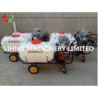 Wholesale Pesticide Spraying Machine/ Agricultural Gasoline Engine Sprayer from china suppliers