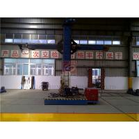 Wholesale SAW Automatic Column and Boom Manipulator with American Lincoln DC600 , Pipe Welding Center from china suppliers