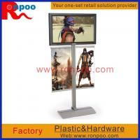 Wholesale Floor Sign Holders, Banners,Banner Stands, Rotatable Banner Stand Combo, Versatile Banner from china suppliers