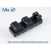 Wholesale Driver Side Auto Power Window Switch Diagram , Power Window Button from china suppliers