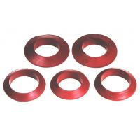 Wholesale Custom Molded Rubber Parts hydrophilic bolt sealing gasket from china suppliers